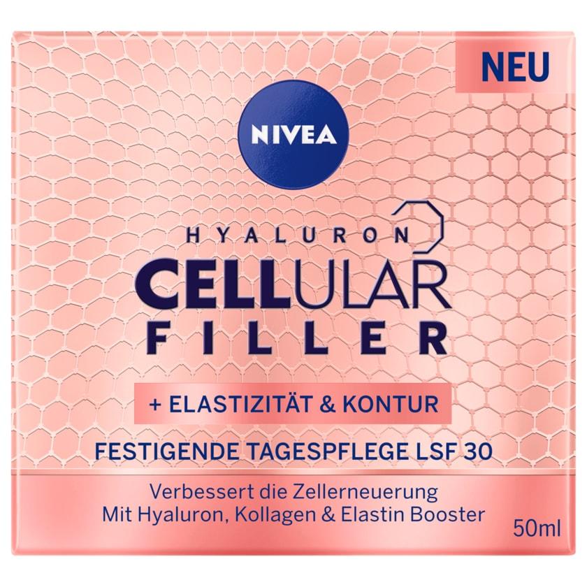 Nivea Tagespflege Hyaluron Cellular Filler 50ml