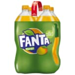 Fanta Mango 4x1,5l