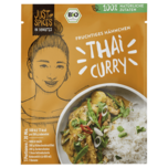 Just Spices In Minutes Tasty Thai Curry 40g
