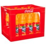 Fanta Mandarine ohne Zucker 12x1l
