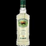 Zubrowka Bison Grass Flavoured Vodka 0,7l