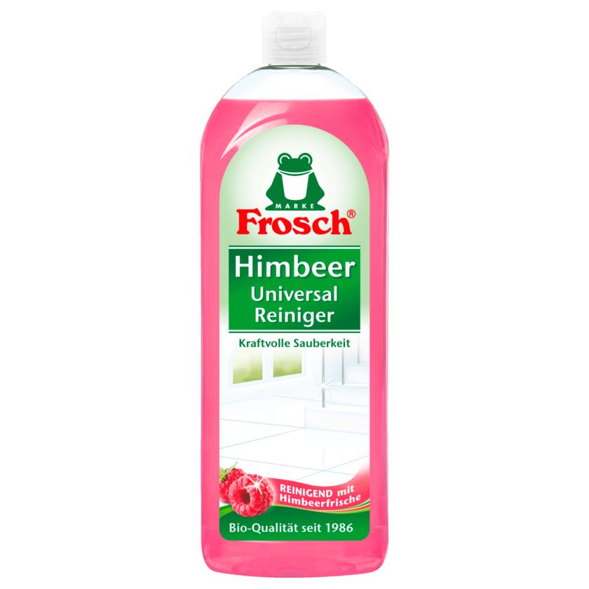 Frosch Himbeer Universal Reiniger 750ml