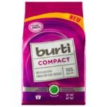 Burti Compact Feinwaschmittel 1100g, 22WL