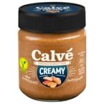 Calvé Erdnussbutter Creamy 210 g