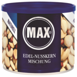 Max Edel-Nusskern Mischung 150g