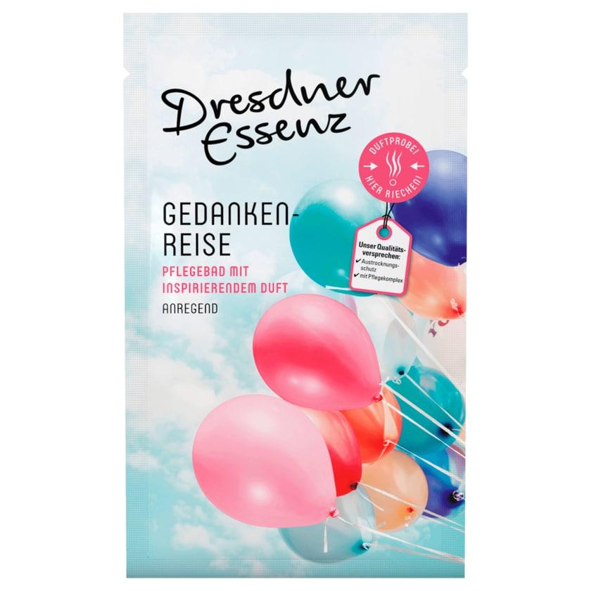 Dresdner Essenz Pflegebad Gedankenreise 60g