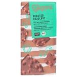 Veganz Bio Schokolade Roasted Hazelnut 90g