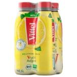 Vittel Vrucht Aufguss Bio Zitrone-Minze 4x0,5l