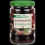REWE Bio Sauerkirschen 370ml