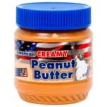 American Creamy Peanut Butter 350g