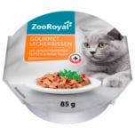 ZooRoyal Gourmet Leckerbissen Hühnchenfleisch 85g