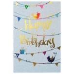 Vivess Geburtstagskarte 1 Stück