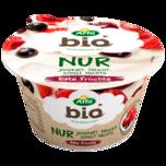 Arla Bio Joghurt rote Früchte 150g