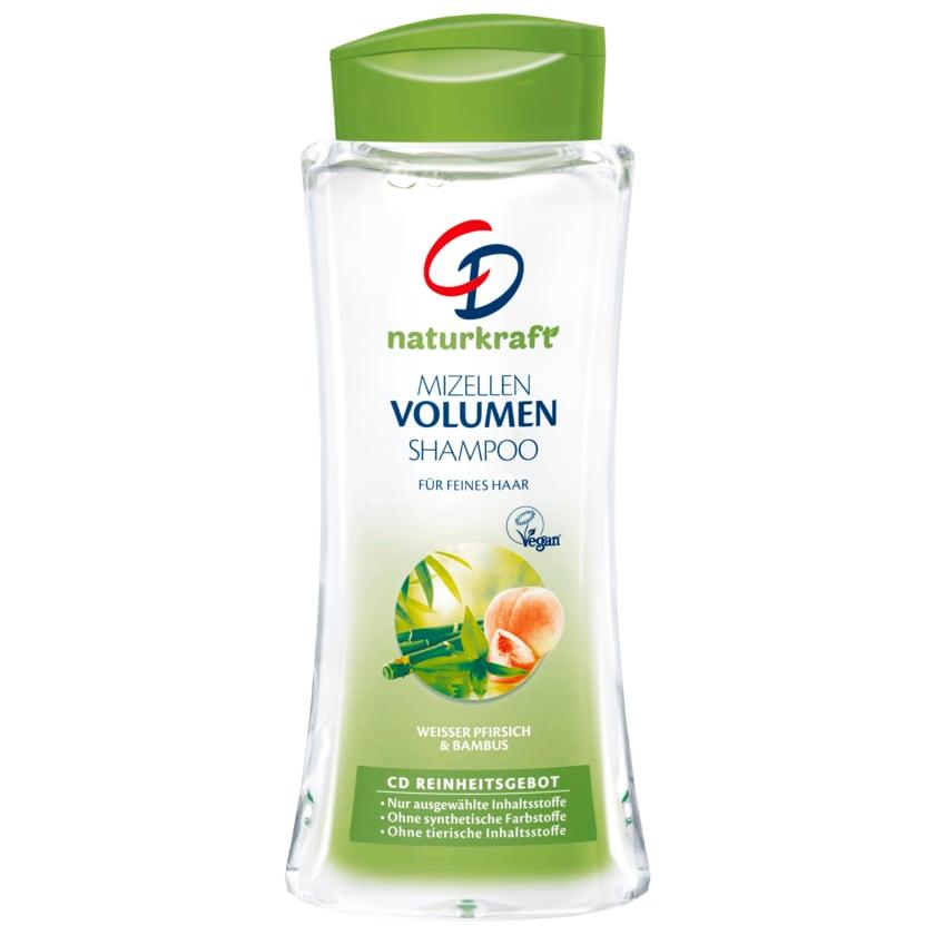 CD Naturkraft Shampoo Volumen 250ml
