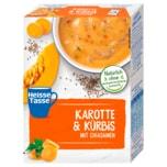 Erasco Heisse Tasse Kürbis-Karotte 3x150ml