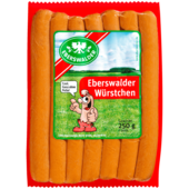 Eberswalder Würstchen in zarter Eigenhaut 250g