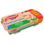 Saupiquet Thunfisch-Salat Western 2x160g