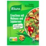 Knorr Salatkrönung Croutinos mit Walnuss Croutons 25 g