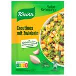 Knorr Salatkrönung Croutinos mit Zwiebeln 25g