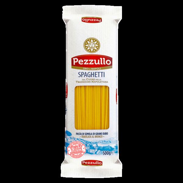 Pezzullo Spaghetti 500g
