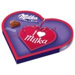 Milka I love Milka Pralinés Haselnusscrème 44 gr
