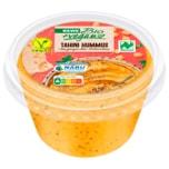 REWE Bio + vegan Tahini Hummus 150g
