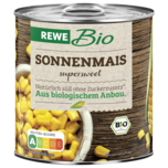 REWE Bio Sonnenmais supersweet 425ml