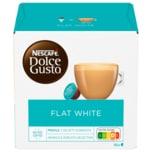 Nescafé Dolce Gusto Flat White 187,5g, 16 Kapseln