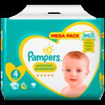 Pampers Premium Protection Windeln Gr.4 Maxi 9-14kg Mega Pack 78 Stück