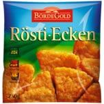 Bördegold Rösti-Ecken 750g