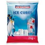Walter Gott Ice Factory Ice Cubes 2kg