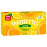 REWE Beste Wahl Tartelettes Zitrone 125g