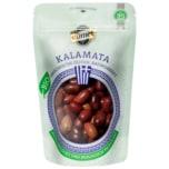 Dumet Bio Kalamata Oliven schwarz 150g