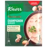 Knorr Feinschmecker Champignon Cremesuppe 500 ml