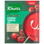 Knorr Feinschmecker Strauchtomaten Suppe 500 ml