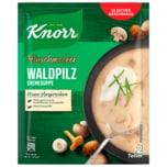 Knorr Feinschmecker Waldpilz Cremesuppe 500ml