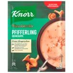 Knorr Feinschmecker Pfifferling Cremesuppe 500ml