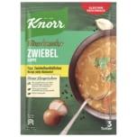 Knorr Feinschmecker Zwiebel Suppe 750 ml