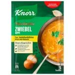 Knorr Feinschmecker Zwiebel Suppe 750 ml