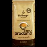 Dallmayr Prodomo Crema ganze Bohne 1000g