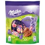 Milka Oster Bonbons Alpenmilch 86g