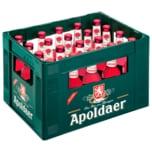 Apoldaer Wandermädel Radler 20x0,33l