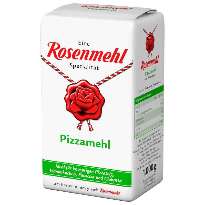 Rosenmehl Pizzamehl 1kg