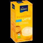 Meßmer Kurkuma Latte Bio 6x12g