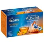 Meßmer Würziger Kurkuma 40g, 20 Beutel