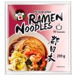 Miyako Japan Ramen Noodles 200g