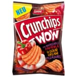 Lorenz Crunchips Wow Paprika 110g