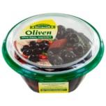 Feinkost Dittmann Oliven schwarz ohne Stein 280g