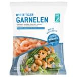 Fish & More White Tiger Garnelen 450g