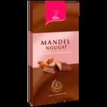 Viba Nougatschokolade Mandel 100g